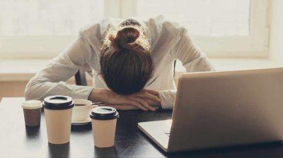 cómo combatir el síndrome postvacacional: mentalízate