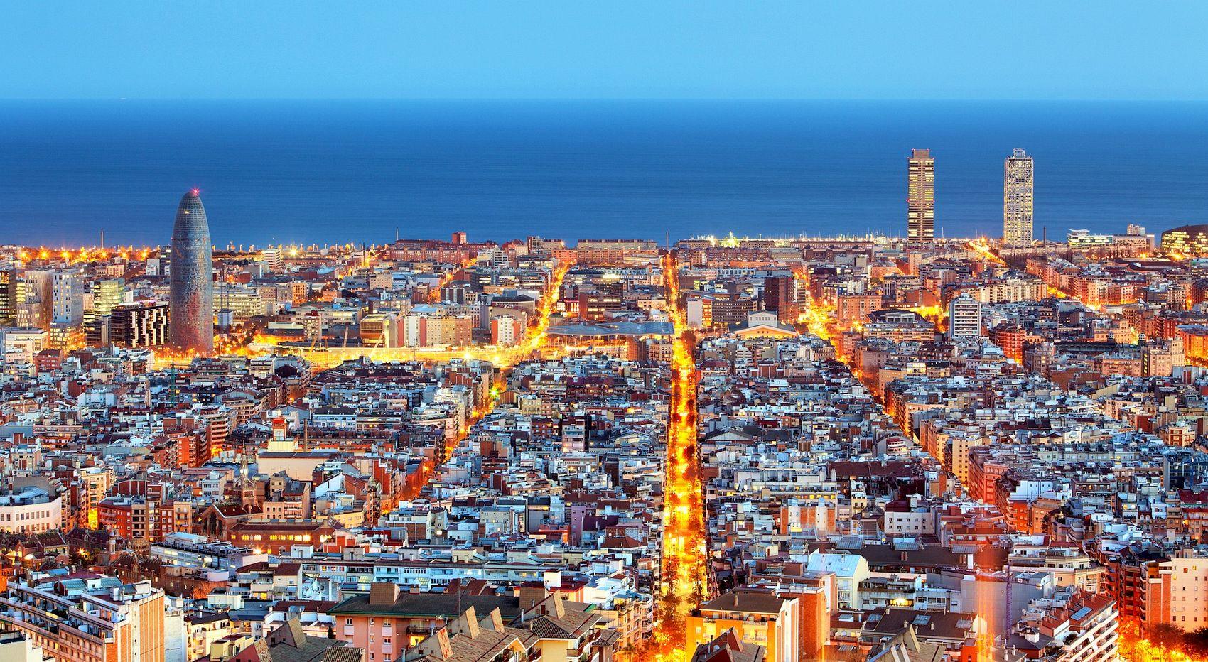 mercado inmobiliario en barcelona