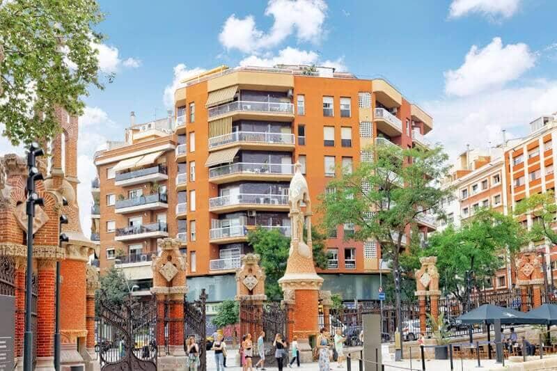 Consejos para comprar un piso de lujo en Barcelona