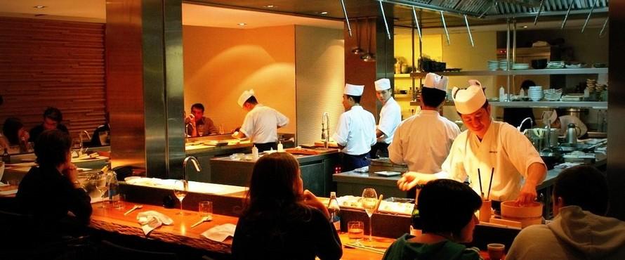Koy Shunka Restaurante Barcelona