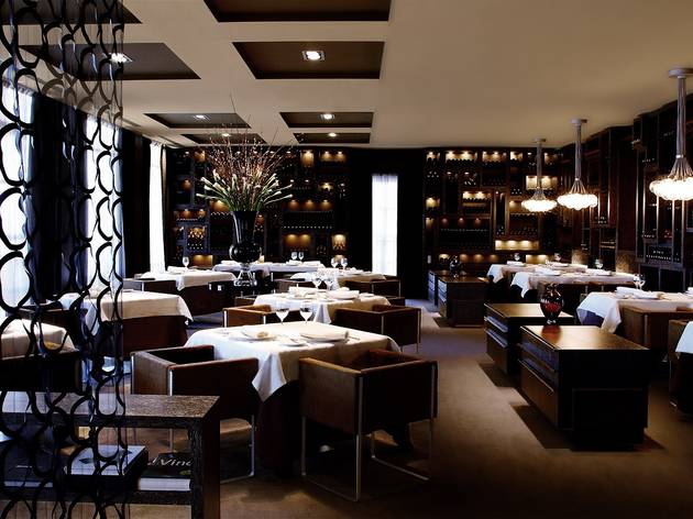 Restaurants barcelona city