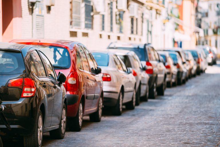 Estacionamiento Barcelona como Smart City