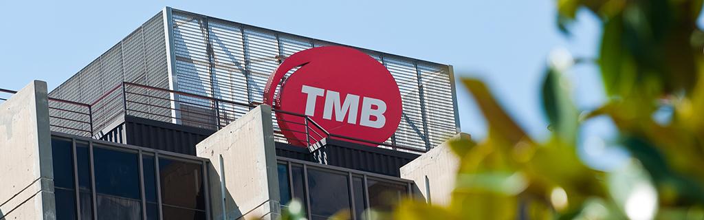 TMB Smart City en Barcelona