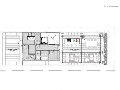 Magnifique appartement tout neuf, Eixample Esquierra image 21