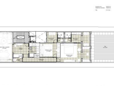 Magnifique appartement tout neuf, Eixample Esquierra image 22