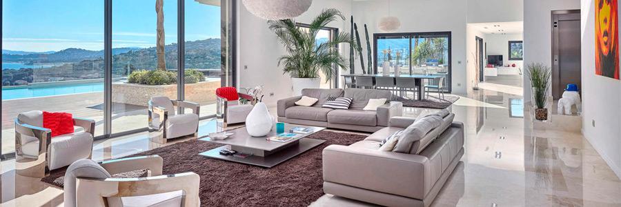 evolución del mercado inmobiliario en Barcelona