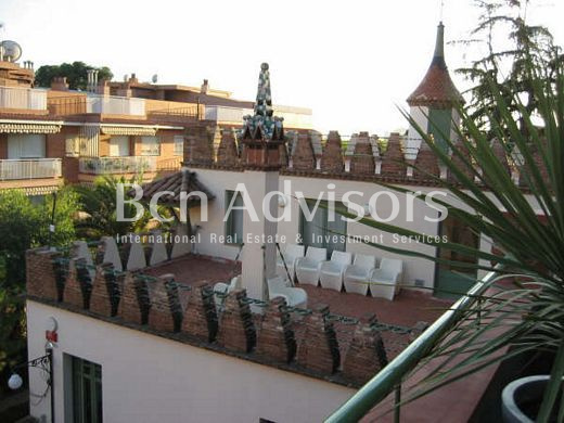 Penthouse avec terrasse étonnante à Pedralbes image 4