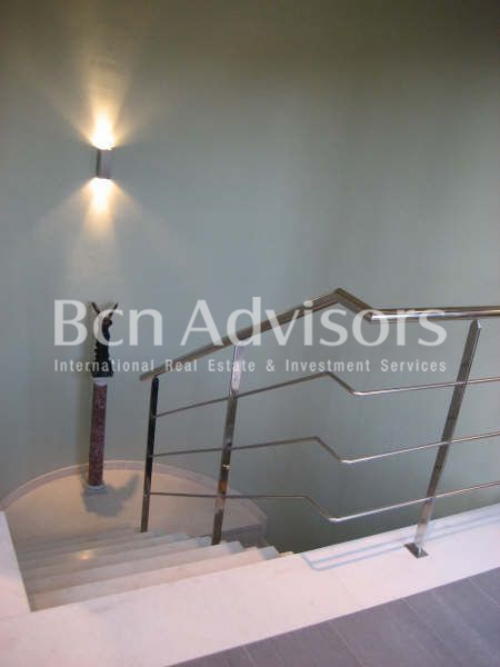 Penthouse avec terrasse étonnante à Pedralbes image 21