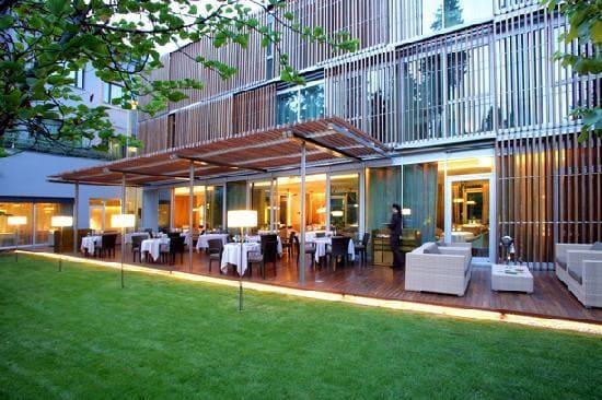abac restaurant michelin stars barcelona