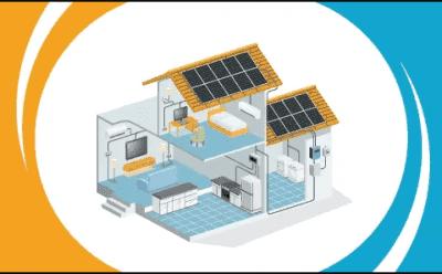 paneles solares eficiencia energética mejorada