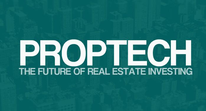 Proptech Big Data tecnología inmobiliaria