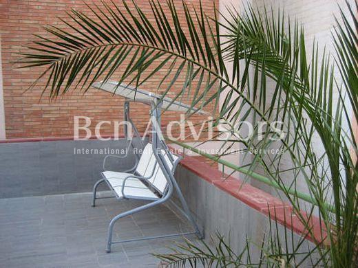 Penthouse avec terrasse étonnante à Pedralbes image 5