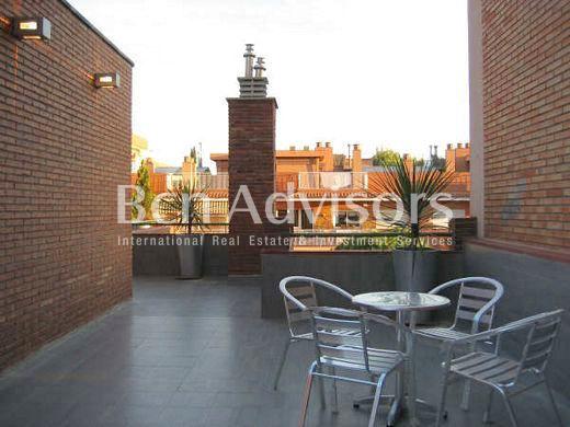 Penthouse avec terrasse étonnante à Pedralbes image 6