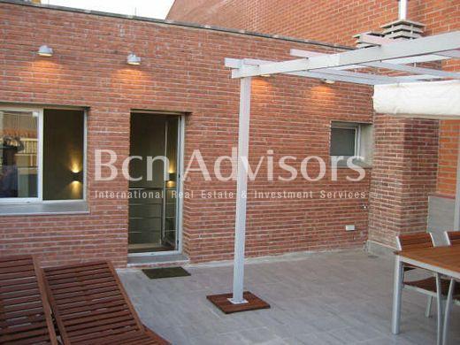 Penthouse avec terrasse étonnante à Pedralbes image 7