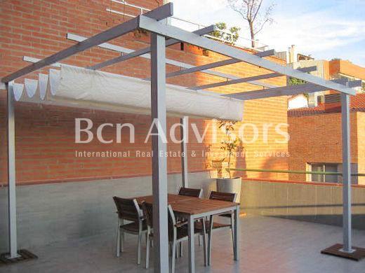 Penthouse avec terrasse étonnante à Pedralbes image 8