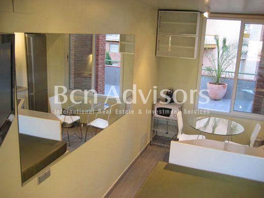 Penthouse avec terrasse étonnante à Pedralbes image 10