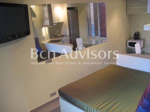 Penthouse avec terrasse étonnante à Pedralbes image 17