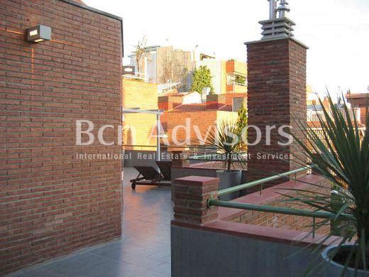Penthouse avec terrasse étonnante à Pedralbes image 22