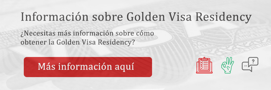 Golden visa residency Barcelona