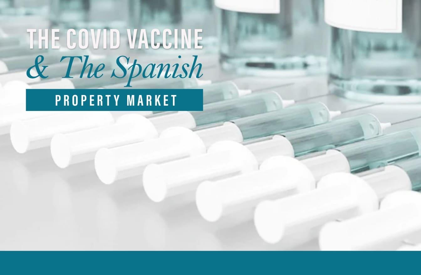 Impacto de la vacuna covid19 en mercado inmobiliario