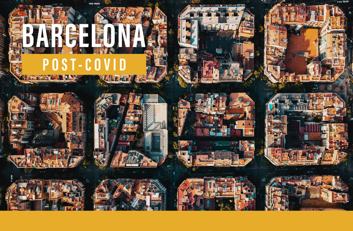 Barcelona post-Covid