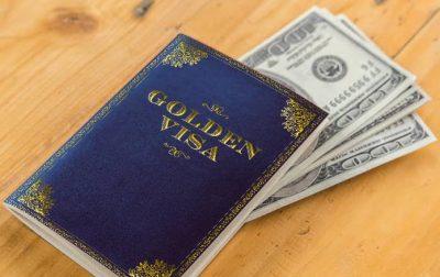 Golden visa residency para británicos