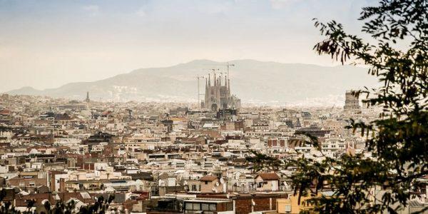 Mercado inmobiliario actual en Barcelona