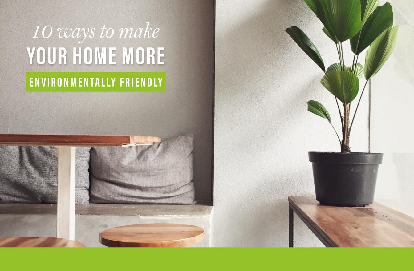 Tips Ecofriendly