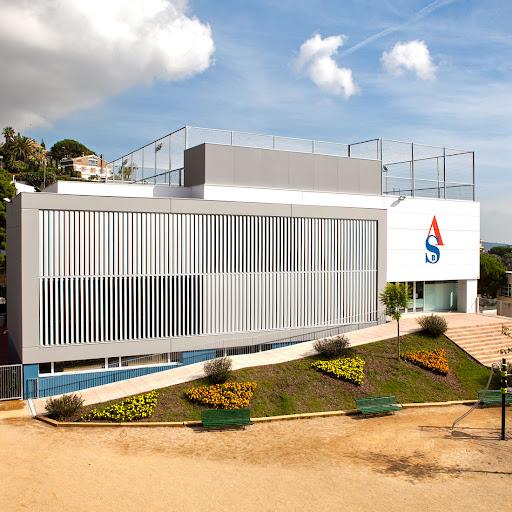 American school Barcelona colegio internacional