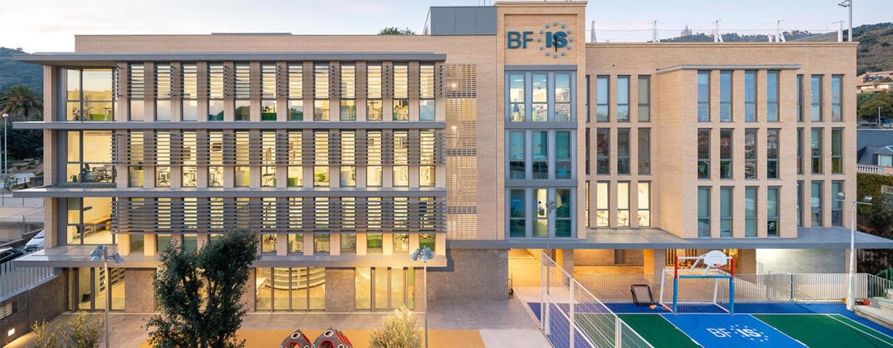 Colegio internacional benjamin franklin