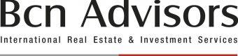 logo bcn advisors vender piso